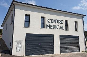Centre Médical Les Cadeneaux